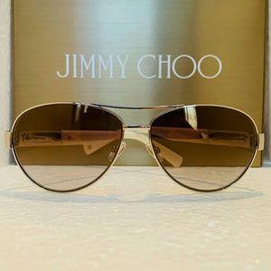 Jimmy Choo Sunglass Style Baba